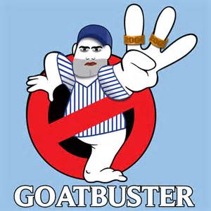 goatbuster